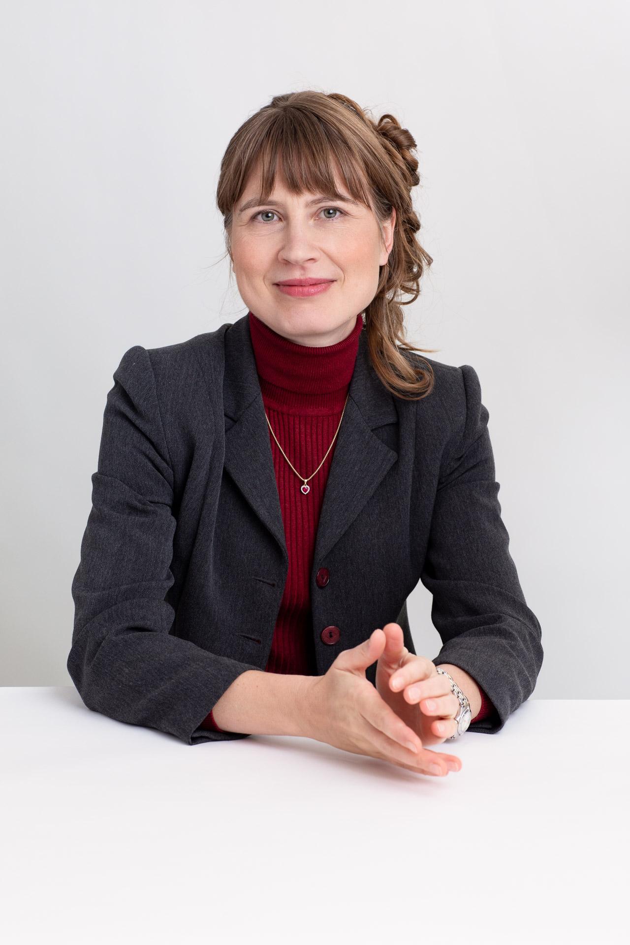 Svetlana Aalto